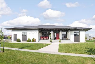 Fargo Single Family Home For Sale: 4292 50 Avenue S