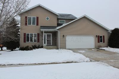 West Fargo ND Single Family Home For Sale: $317,500