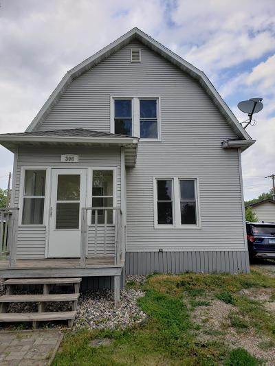 Dilworth Single Family Home For Sale: 306 Center Avenue E