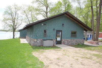 Audubon Single Family Home For Sale: 11968 Maple Lodge Road