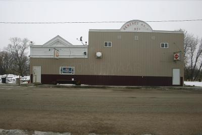 Geneseo ND Commercial For Sale: $135,000