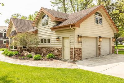 Detroit Lakes Single Family Home For Sale: 51306 Pelican Point Drive