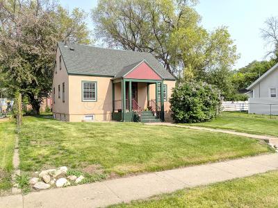 Multi Family Home For Sale: 815 N 3rd Street