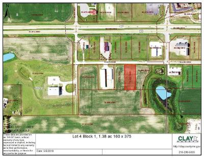 Hawley Residential Lots & Land For Sale: 1535 1 Avenue S