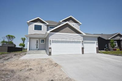 Fargo ND Single Family Home For Sale: $362,079