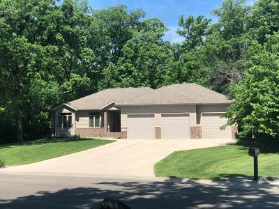 Horace Single Family Home For Sale: 406 Maust Way