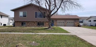 Moorhead Single Family Home For Sale: 1212 17th Street N