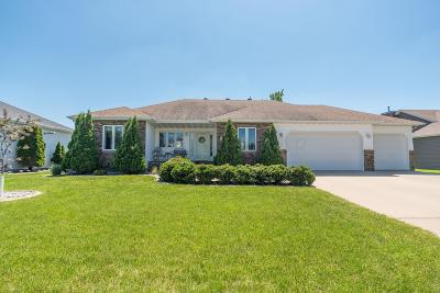 Moorhead Single Family Home For Sale: 449 Clearview Court