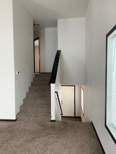 Moorhead Single Family Home For Sale: 3357 27th Street S