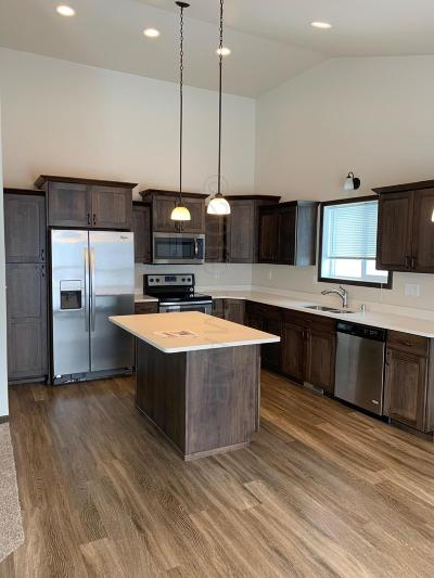 Moorhead Single Family Home For Sale: 4545 13th Street S