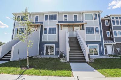 West Fargo Condo/Townhouse For Sale: 3308 C 6th Way E