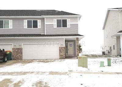 West Fargo ND Single Family Home For Sale: $197,500