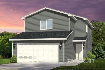 Mapleton Single Family Home For Sale: 45 Cedar Drive