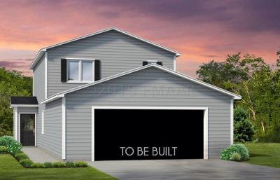 Mapleton Single Family Home For Sale: 39 Cedar Drive