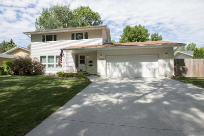 Moorhead Single Family Home For Sale: 2103 19th Street S
