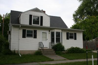 Moorhead Multi Family Home For Sale: 505 5th Street S