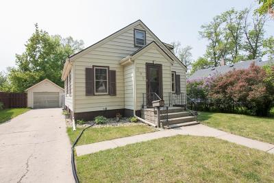 West Fargo Single Family Home For Sale: 205 2 Avenue E