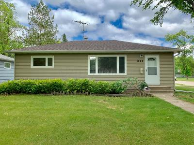 Moorhead Single Family Home For Sale: 1522 16th Street S