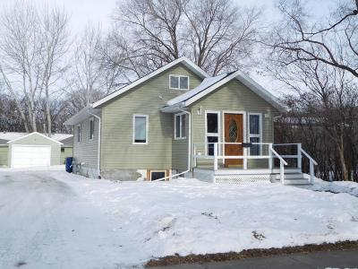 Single Family Home For Sale: 1512 4th Avenue S