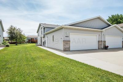 West Fargo Single Family Home For Sale: 1423 Suntree Drive