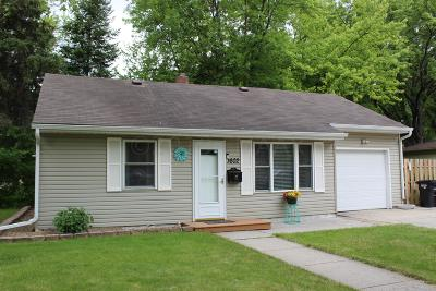 Fargo, Moorhead Single Family Home For Sale: 1602 5 Street N