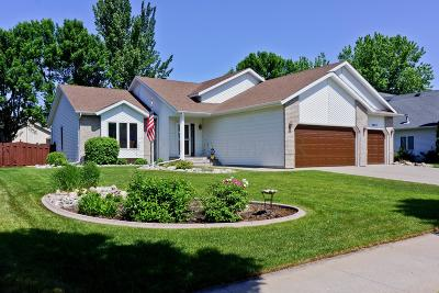Fargo, Moorhead Single Family Home For Sale: 3423 11 Street S