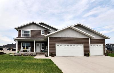 Fargo, Moorhead Single Family Home For Sale: 7455 15 Street S