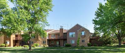 Fargo, Moorhead Condo/Townhouse For Sale: 3233 16th Avenue S #101W