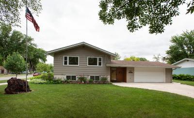 Fargo, Moorhead Single Family Home For Sale: 1843 4 Street N