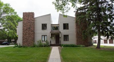 Fargo Condo/Townhouse For Sale: 1415 Broadway -- N #101
