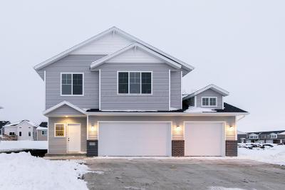 West Fargo Single Family Home For Sale: 2625 6 Street W