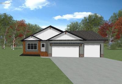 West Fargo Single Family Home For Sale: 2637 6 Street W