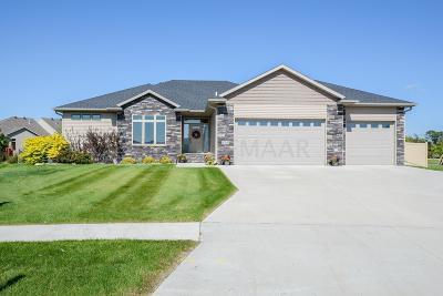Fargo, Moorhead Single Family Home For Sale: 6250 13 Circle S
