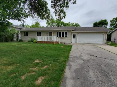 Wahpeton Single Family Home For Sale: 1441 14th Street N