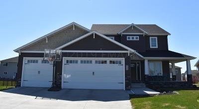 West Fargo Single Family Home For Sale: 3527 6 Street E