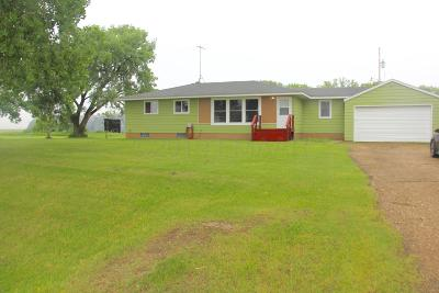 Lake Park Single Family Home For Sale: 32030 Hwy 7 --