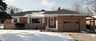 Fargo Single Family Home For Sale: 1761 10th Street S