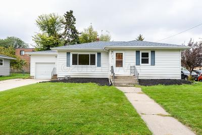 Single Family Home For Sale: 623 10th Street N
