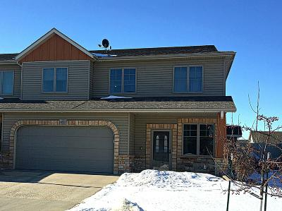 West Fargo ND Condo/Townhouse For Sale: $209,900