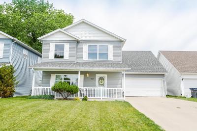 Fargo, Moorhead Single Family Home For Sale: 404 20th Street N