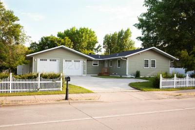 Single Family Home For Sale: 309 13th Avenue W
