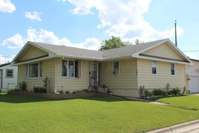 Single Family Home For Sale: 101 Main Street S