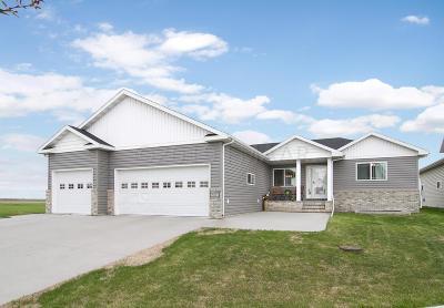 Fargo Single Family Home For Sale: 5103 44 Street S