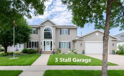 Moorhead Single Family Home For Sale: 3631 Westmoor Drive