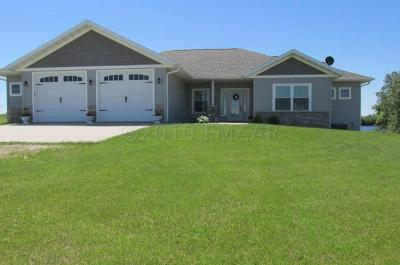 Single Family Home For Sale: 15304 Cty Hwy 11 --