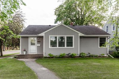 Single Family Home For Sale: 1223 4th Street S