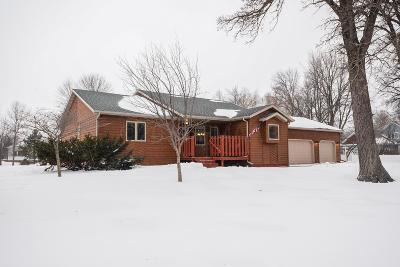 West Fargo ND Single Family Home For Sale: $500,000