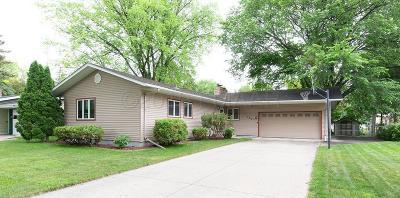 Fargo, Moorhead Single Family Home For Sale: 806 S South Drive S