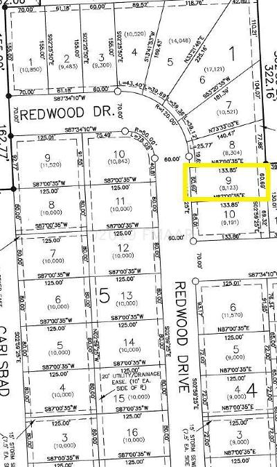 Mapleton Residential Lots & Land For Sale: 279 Redwood Drive
