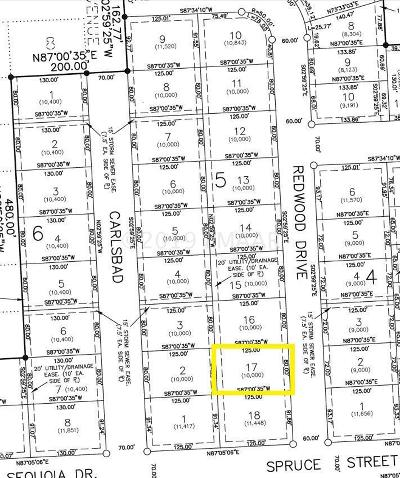 Mapleton Residential Lots & Land For Sale: 244 Redwood Drive